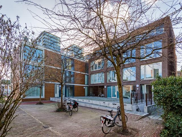 Kampervest, Haarlem
