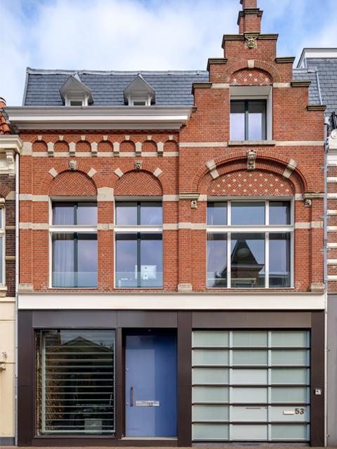 Jansstraat 53a, Haarlem