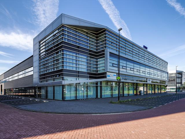 Kantoorgebouw Vasemweg, Amsterdam