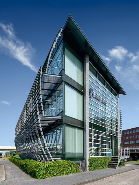 Artisjok Oostpoort Centre, Haarlem