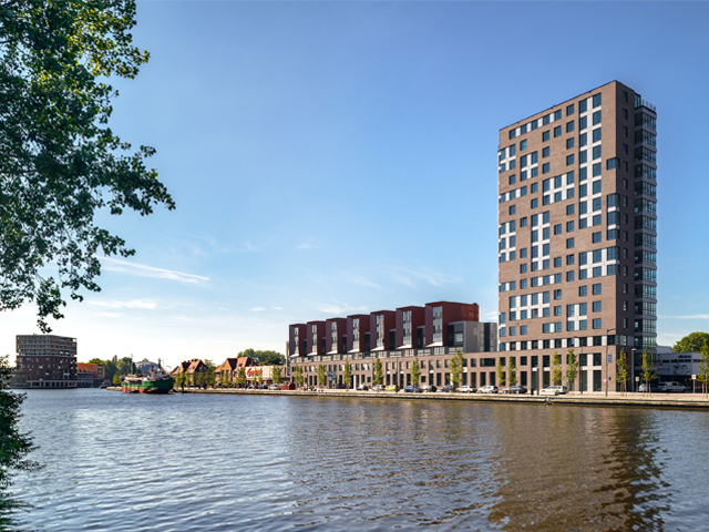 De Pionier, Haarlem